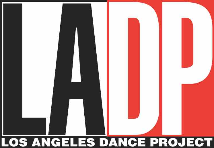 L.A. Dance Project Rehearsal Residency at CalArts